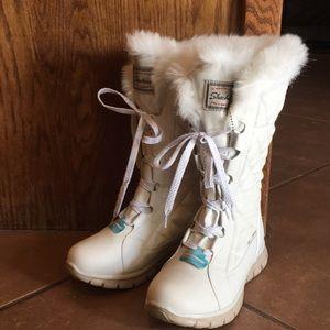 Sketchers Waterproof Winter/rain boots - 7